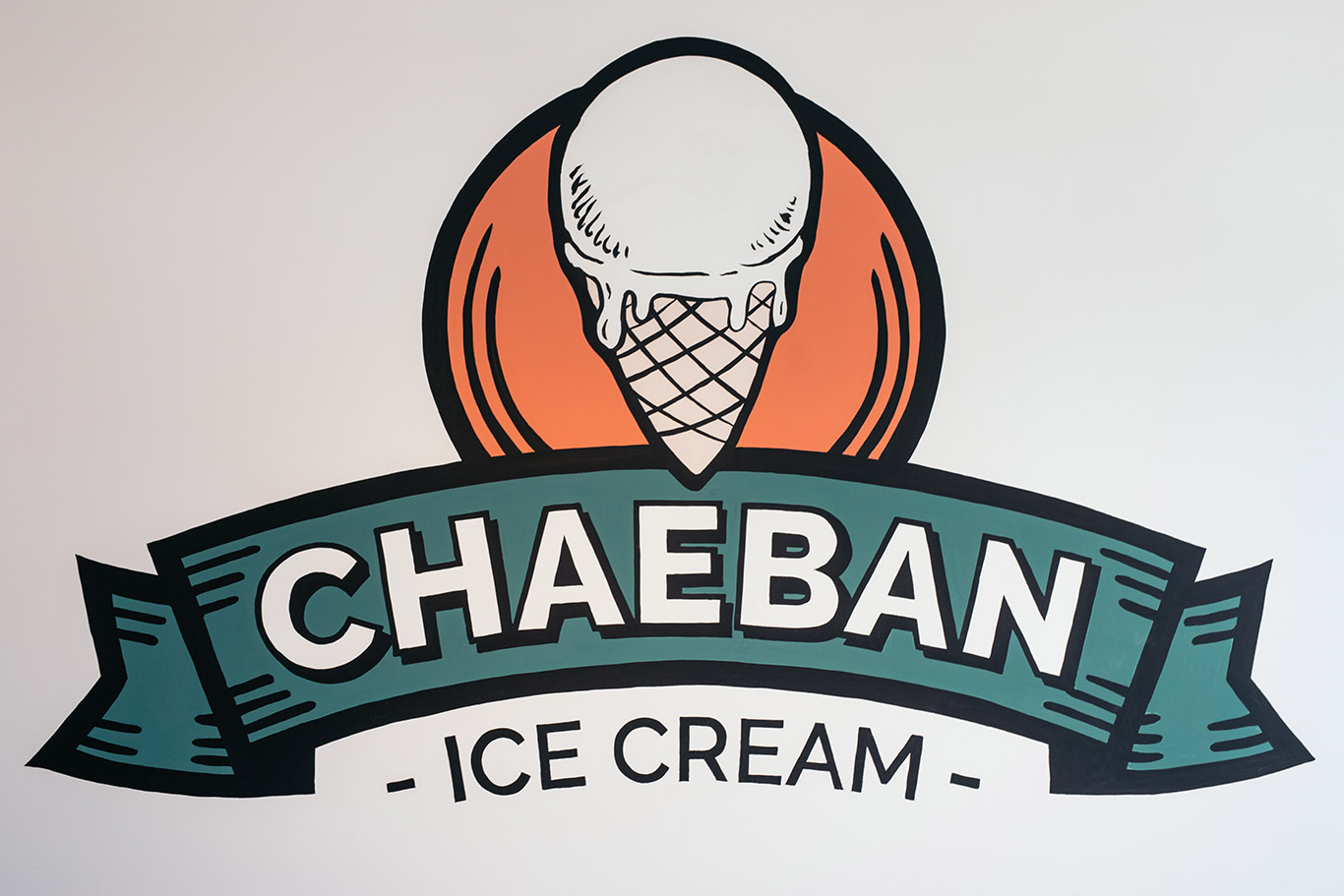 Chaeban Ice Cream